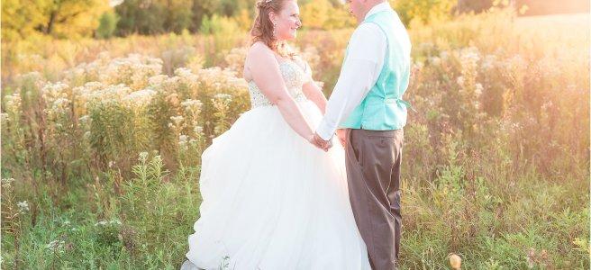 Myerstown PA Wedding Photographer